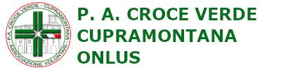 Croce Verde Cupramontana
